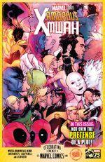 X-Men (Earth-75421)