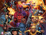 Age of Apocalypse (Event)/Gallery