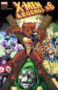 X-Men Legends Vol 1 6