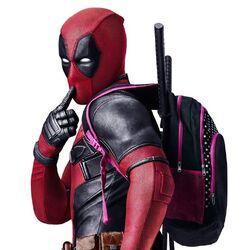 Deadpool (Series)