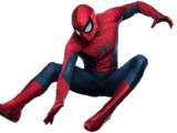 Peter Parker (Earth-5422)
