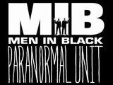 Men in Black: Paranormal Unit