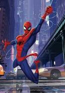 Spider-Man Earth-3000