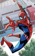 Spider-Man TRN980