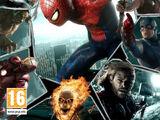 Marvel Ultimate Alliance 3: Cosmic Crisis
