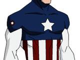Steven Rogers (Earth-416274)