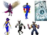 X-Men (Earth-1175)