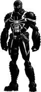 Agent Venom Heavy Armor
