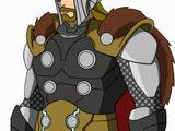Thor Odinson (Earth-416274)