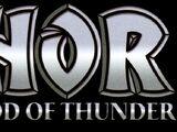 Thor: God of Thunder (TV series)