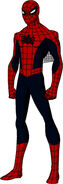 Spider-Man (Dikto)