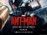 Ant Man: El Hombre Hormiga
