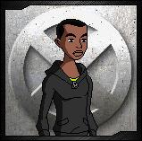 Meet Daniel E-X