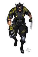 Clon de Wolverine