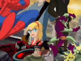 The Spectacular Spider-Man: The Movie