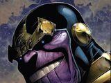 Thanos: El titan (UCMHS)