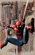 Unlimited Spider-Man Nr
