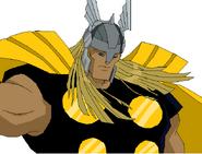 Thor (LVERDL)