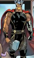 Thor Sin Brazo