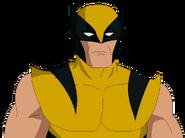 Logan (E-X) Profile