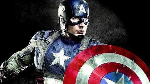"Ninja Tracks - Pretender (""Captain America The Winter Soldier"" Trailer Music)-1406599296"