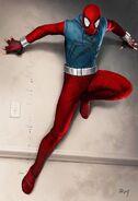 Scarlet Spider MCU 1