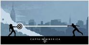 Captain America 3 Official Banner