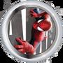 Escurridizo como Spiderman