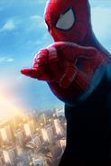 Spiderman New Avengers Poster 03