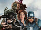 Capitán América: El Hijo Caído