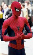 Spider-Man Rediseñado 1