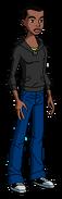 Daniel Jackson (E-X)