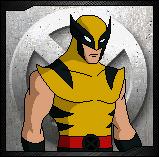Meet Logan E-X