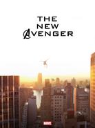 Spiderman New Avengers Poster 01