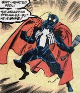 Venom Thor