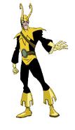 Loki (LVERDL)