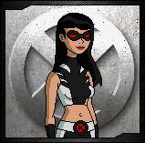 Meet Laura E-X