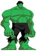 Hulk (LVERDL)