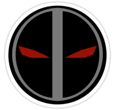 Deadpool And The X-Force Logo.png