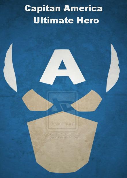 Logo de Capitan America.PNG