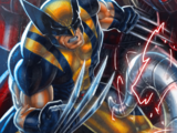 Withering Wolverine, Nro. 3