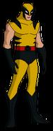 Wolverine (E-X)