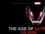 La Era de Ultron la Serie Animada