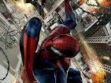 Spider-Man: La amenaza del Duende Verde