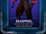 Deadpool/Costumes
