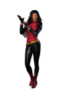 Store spiderwoman marvelnow