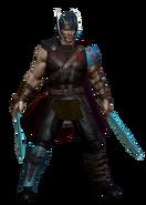 Store gladiatorthor withhelmet