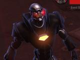 Mega-Sentinel