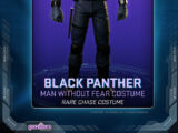 Black Panther/Costumes