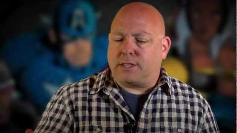 Marvel Heroes Developer Diary 3 - Building a Hero
